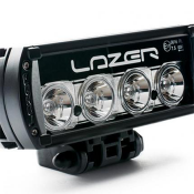 lazer-led